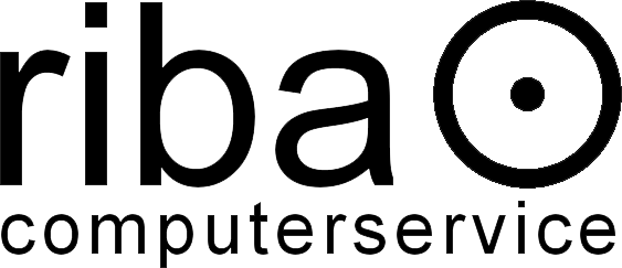 riba – computerservice
